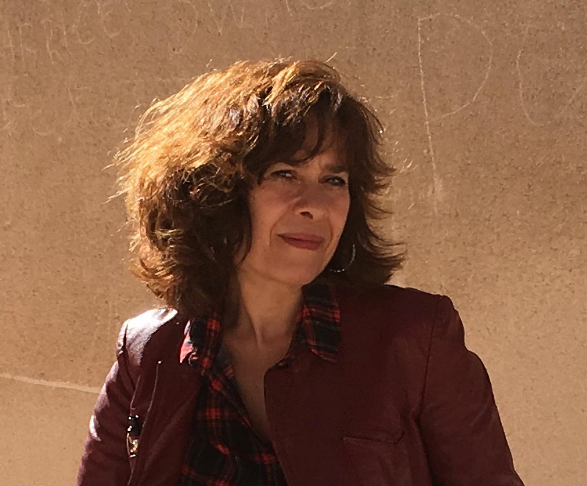 Christine Esclapez