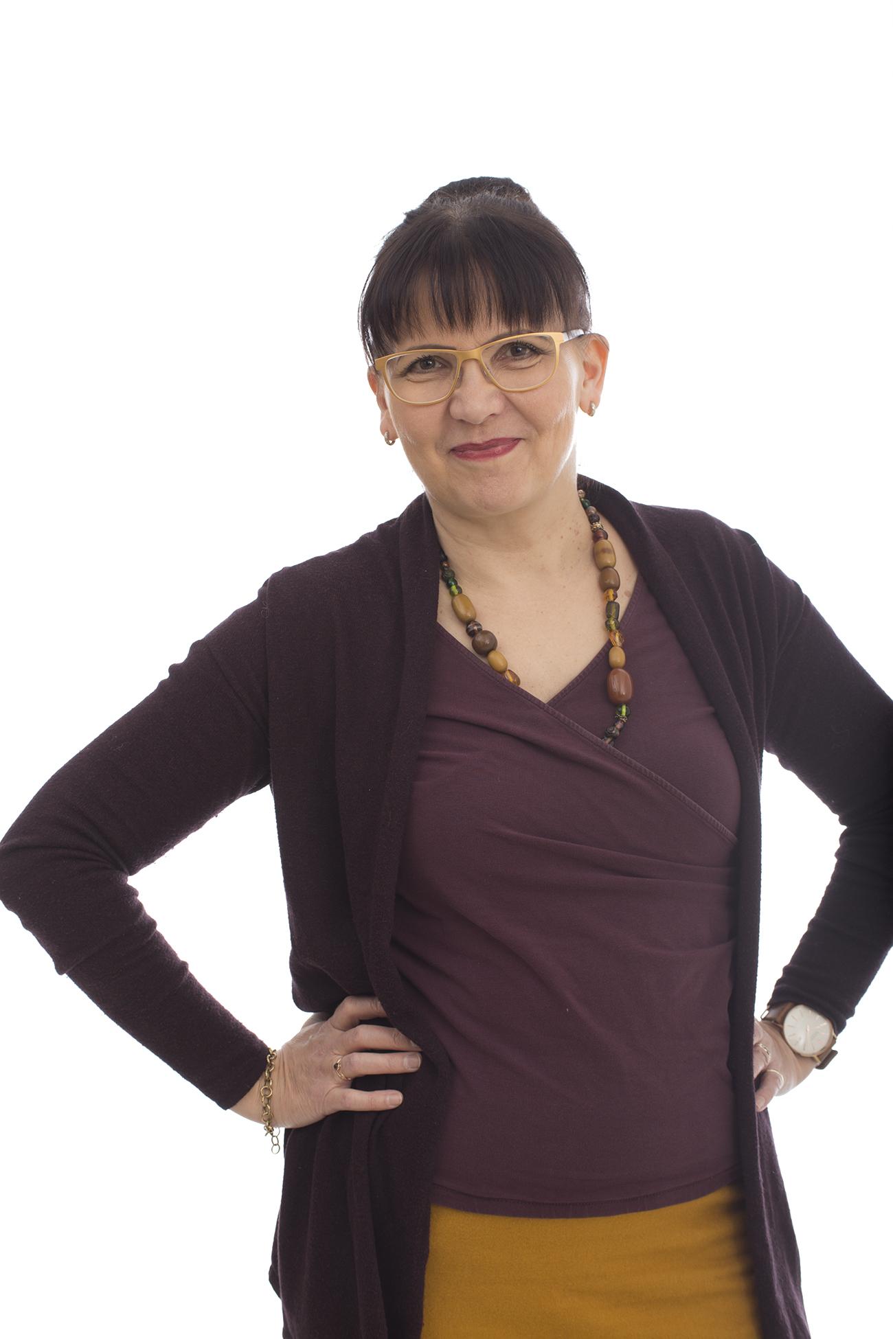 Kaarina Marjanen